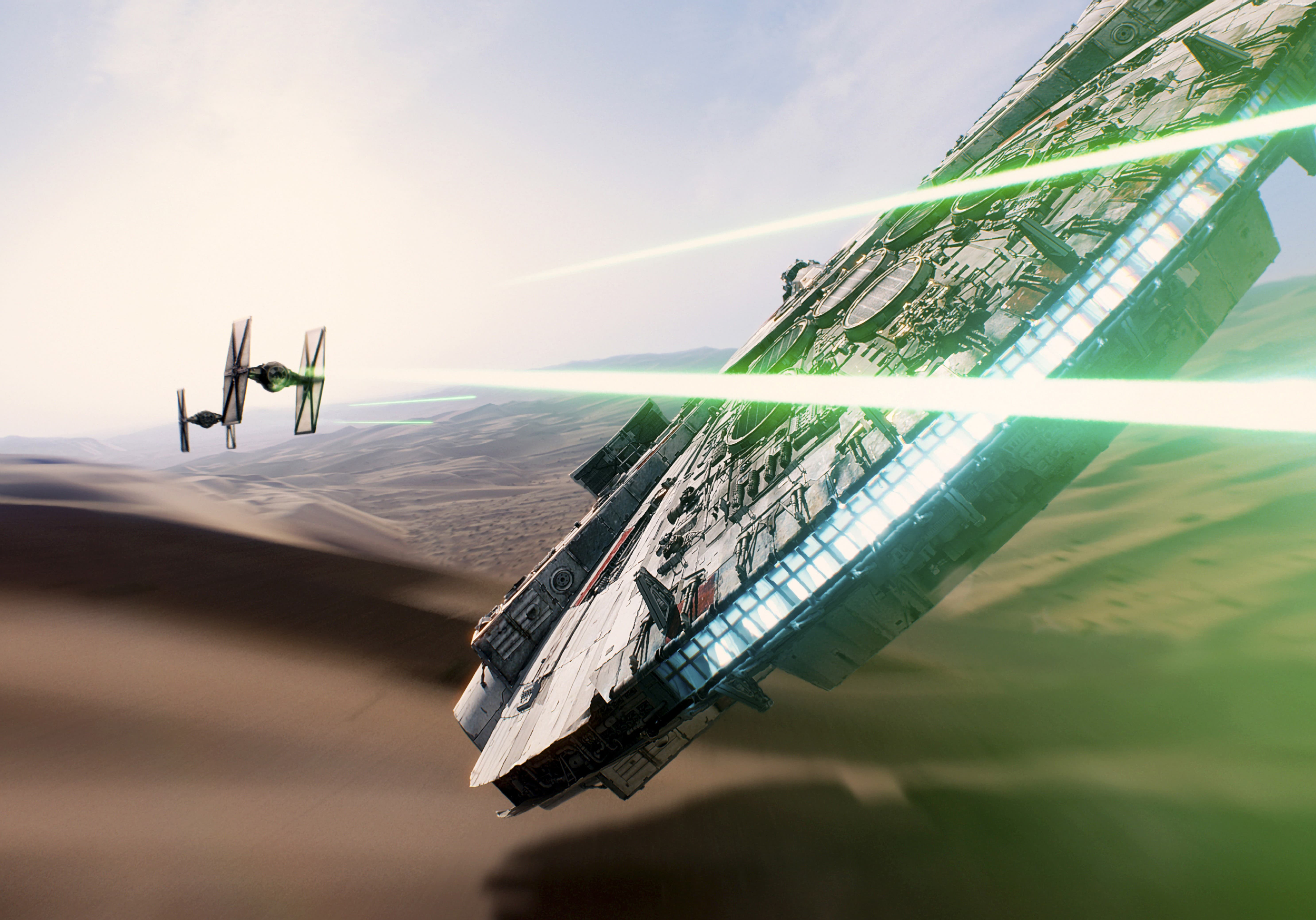 Star Wars Episode VII: The Force Awakens Full hd wallpapers