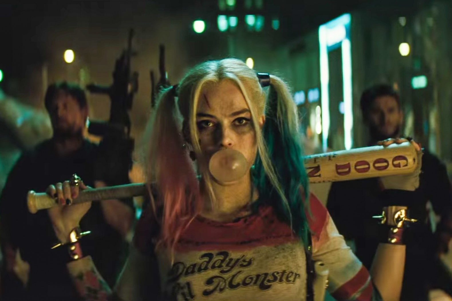 Suicide Squad HD pictures