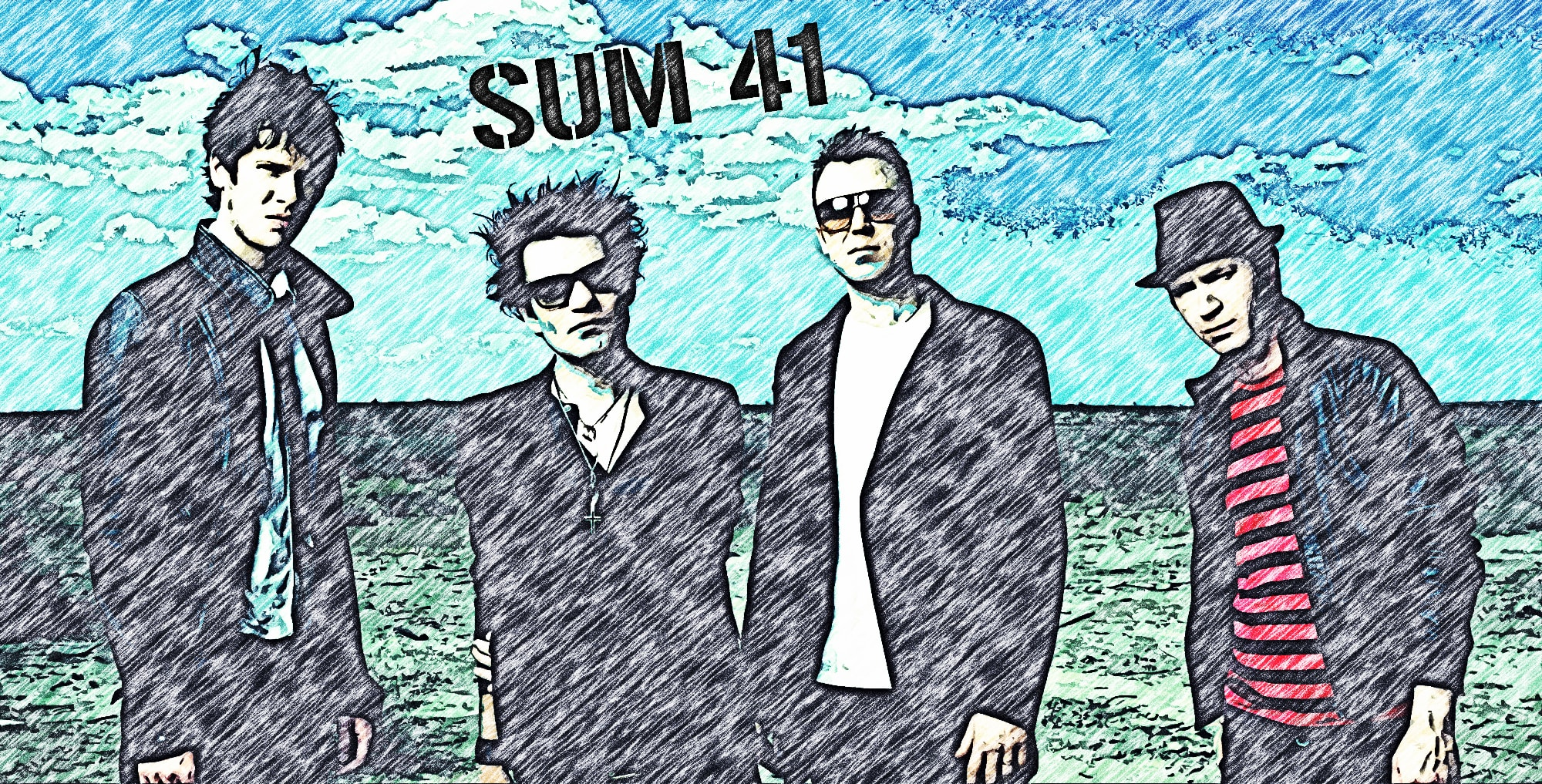 Sum 41 Full hd wallpapers