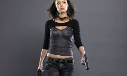 Summer Glau Full hd wallpapers