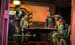 Tales from the Borderlands: Episode 5 - The Vault of the Traveler Full hd wallpapers