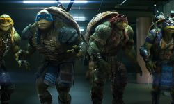 Teenage Mutant Ninja Turtles: Out of the Shadows HD pictures