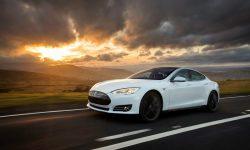 Tesla Model S Full hd wallpapers