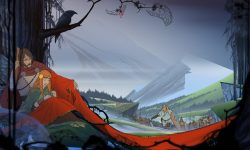 The Banner Saga 2 Full hd wallpapers