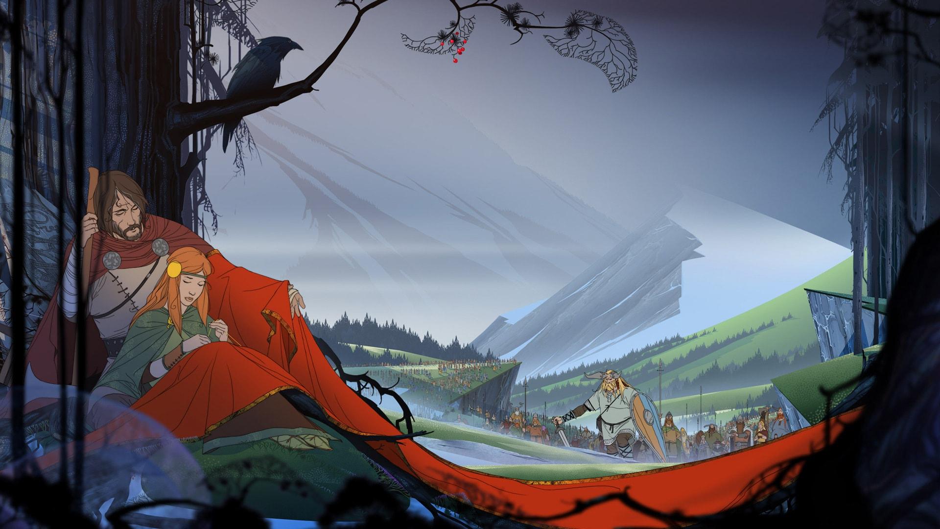 The Banner Saga 2 Full hd wallpapers