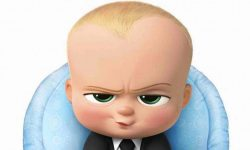 The Boss Baby Hd Wallpapers 7wallpapersnet
