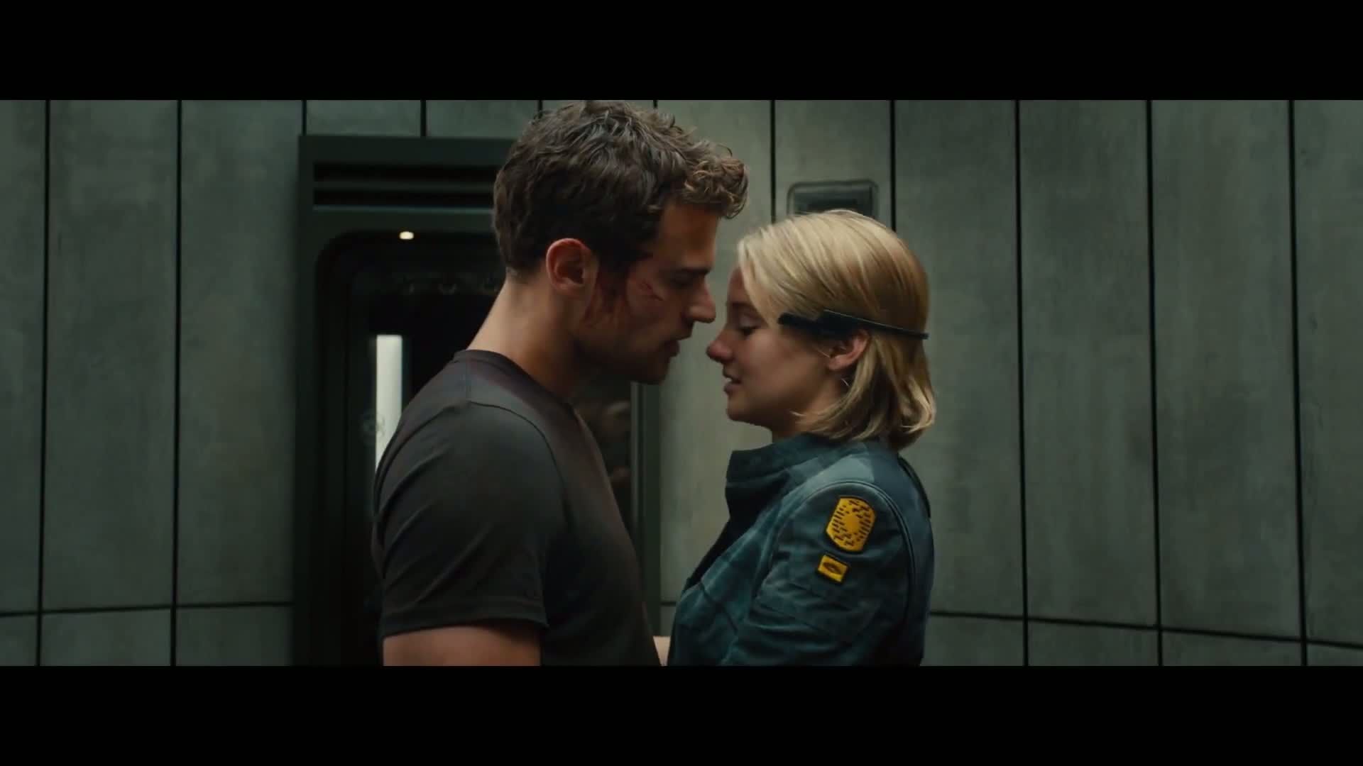 The Divergent Series: Allegiant full hd wallpapers