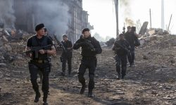 The Expendables 3 Full hd wallpapers
