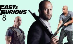 The Fate of the Furious Full hd wallpapers