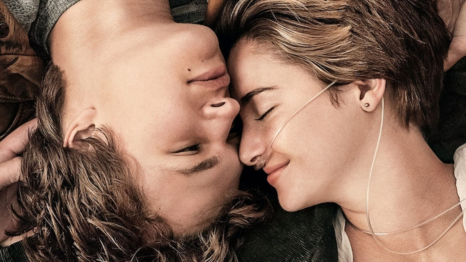 The Fault in Our Stars Full hd wallpapers
