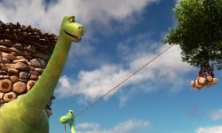 The Good Dinosaur HD pictures