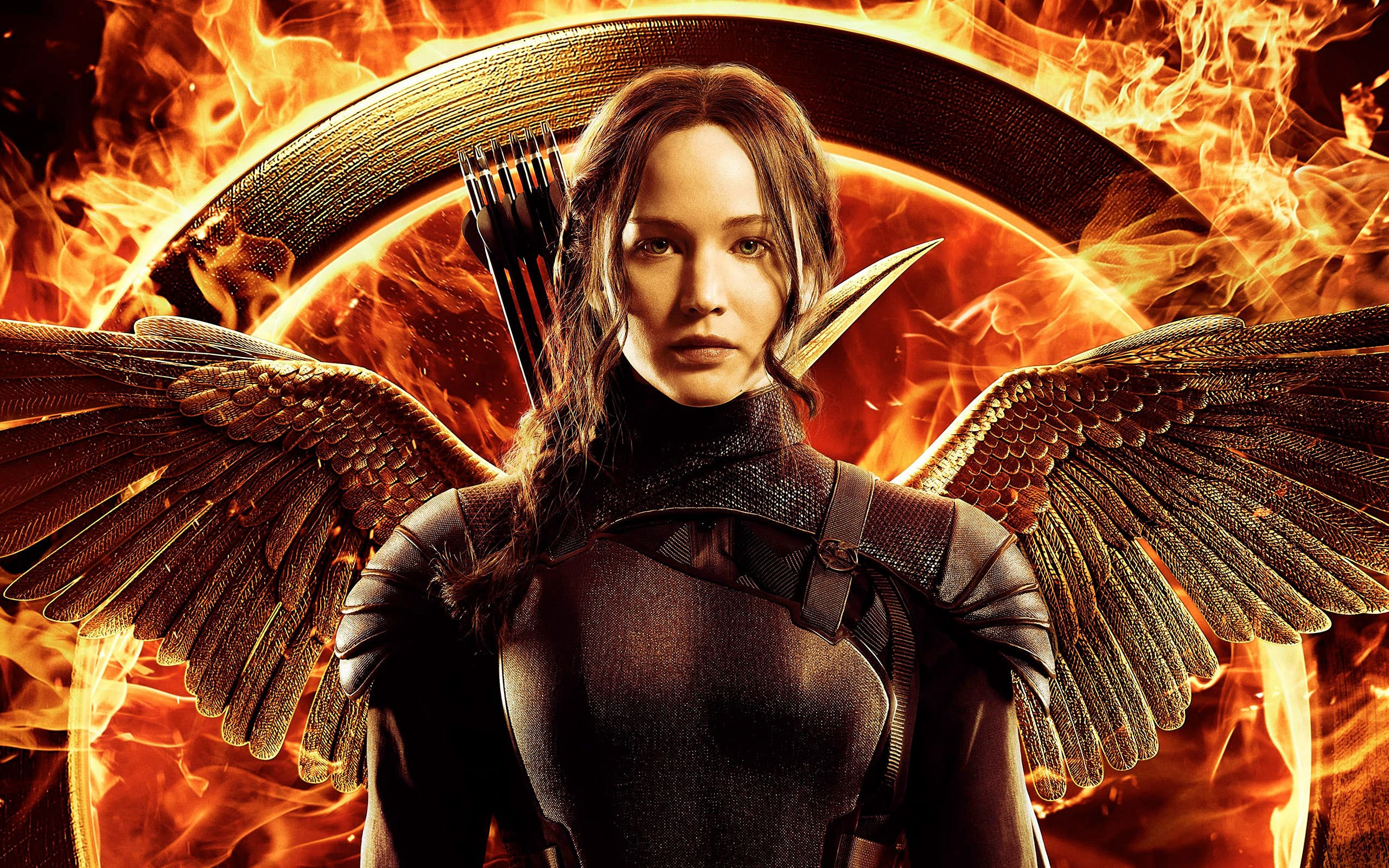 The Hunger Games: Mockingjay - Part 2 Full hd wallpapers