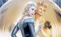 The Huntsman HD pictures