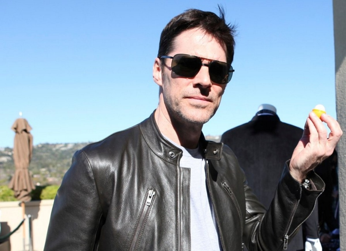 Thomas Gibson Full hd wallpapers