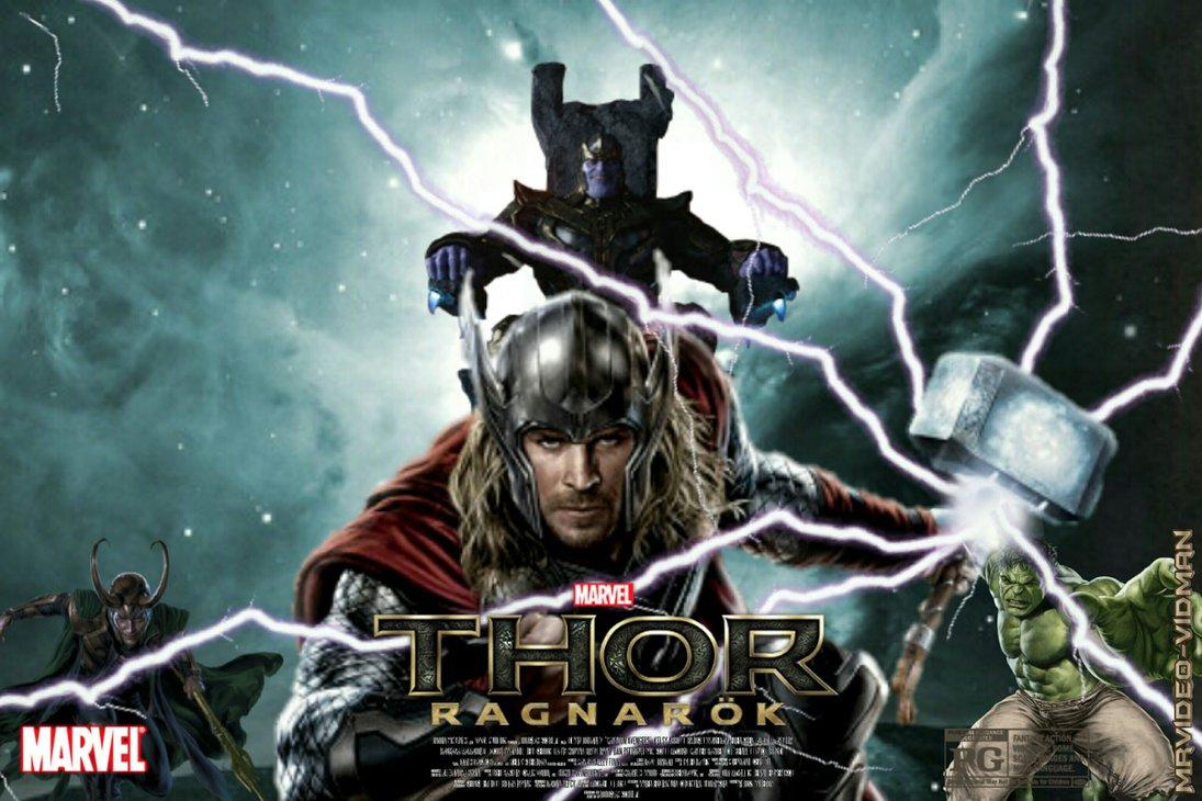 Thor: Ragnarok Full hd wallpapers