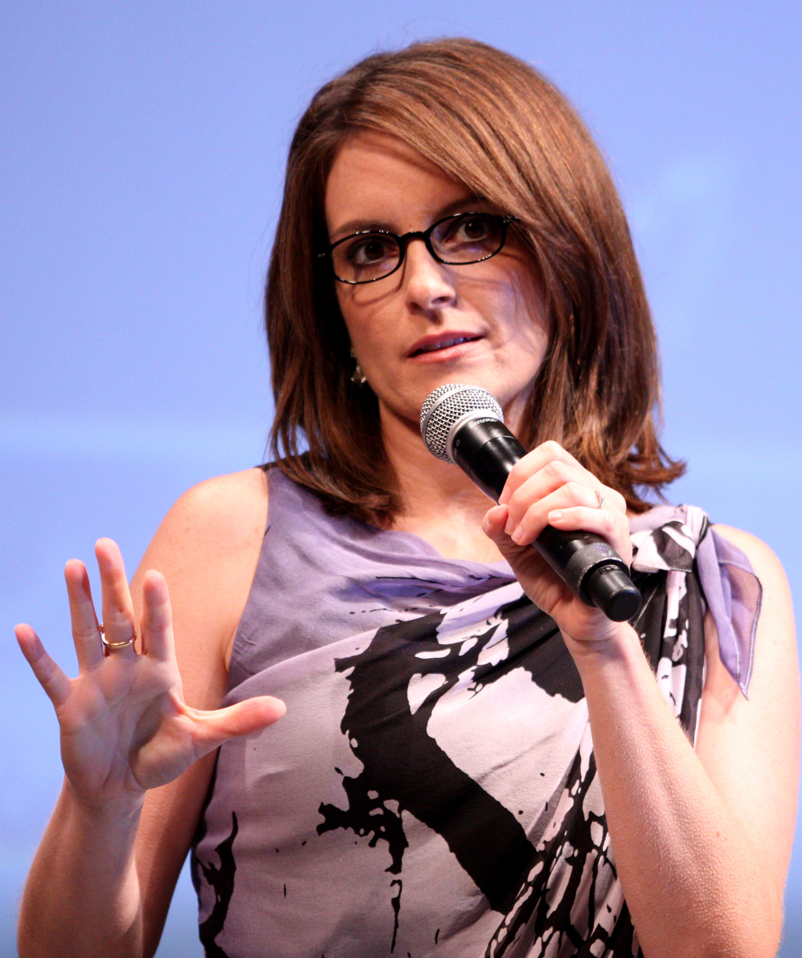 Tina Fey Full hd wallpapers