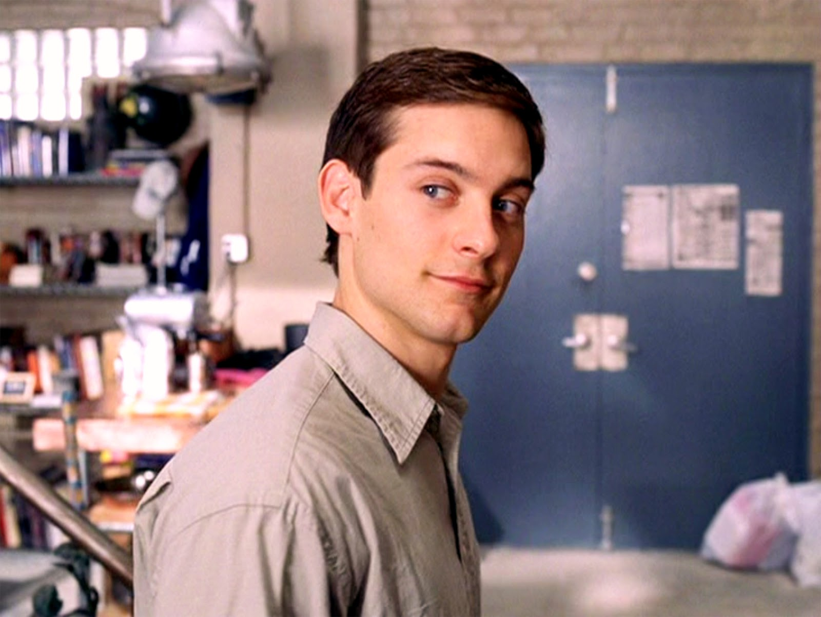 Tobey Maguire Full hd wallpapers