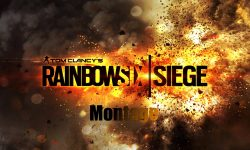 Tom Clancy's Rainbow Six: Siege Full hd wallpapers