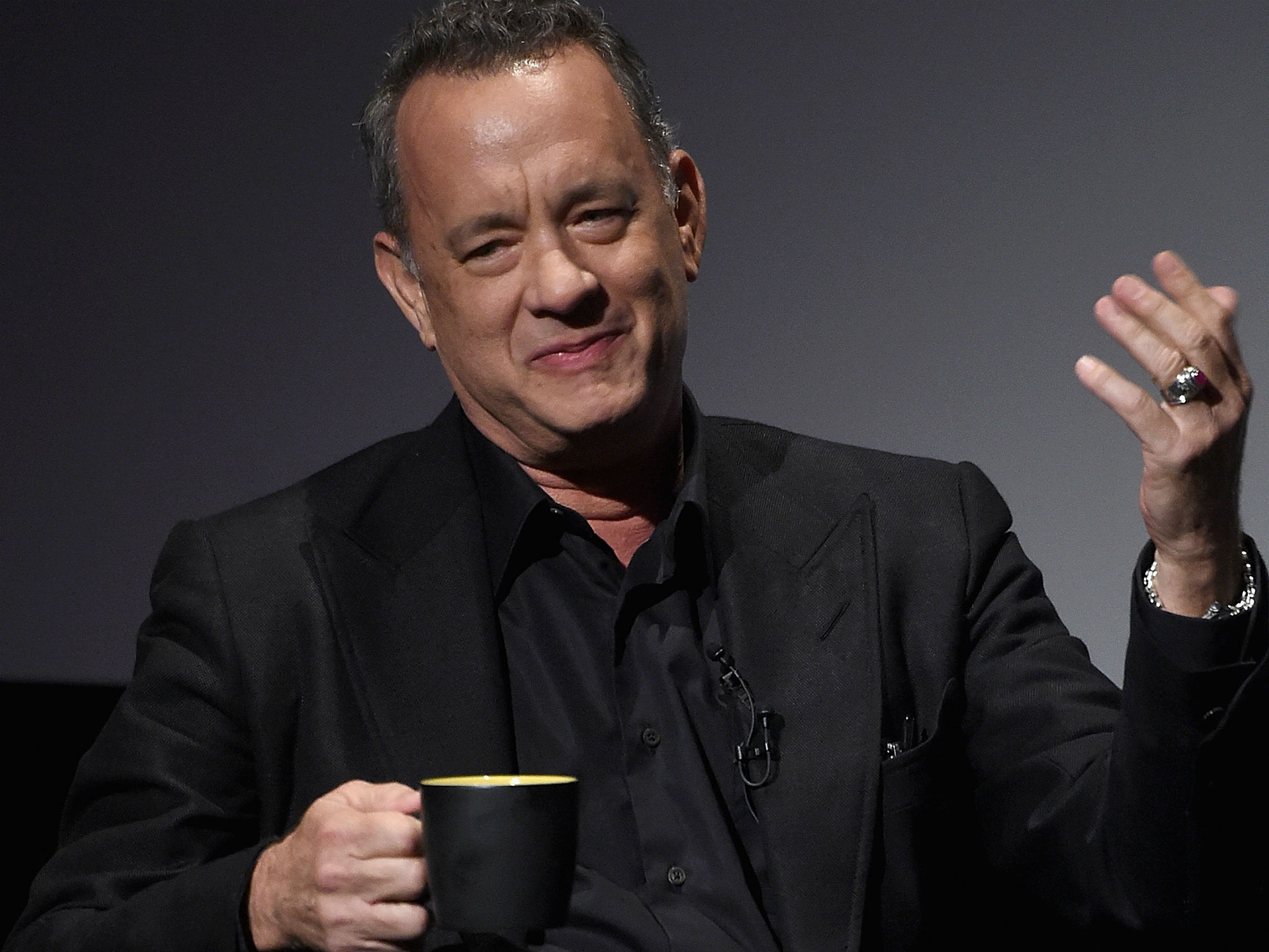 Tom Hanks Full hd wallpapers
