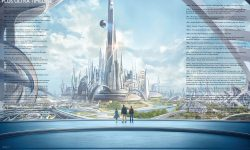 Tomorrowland Full hd wallpapers