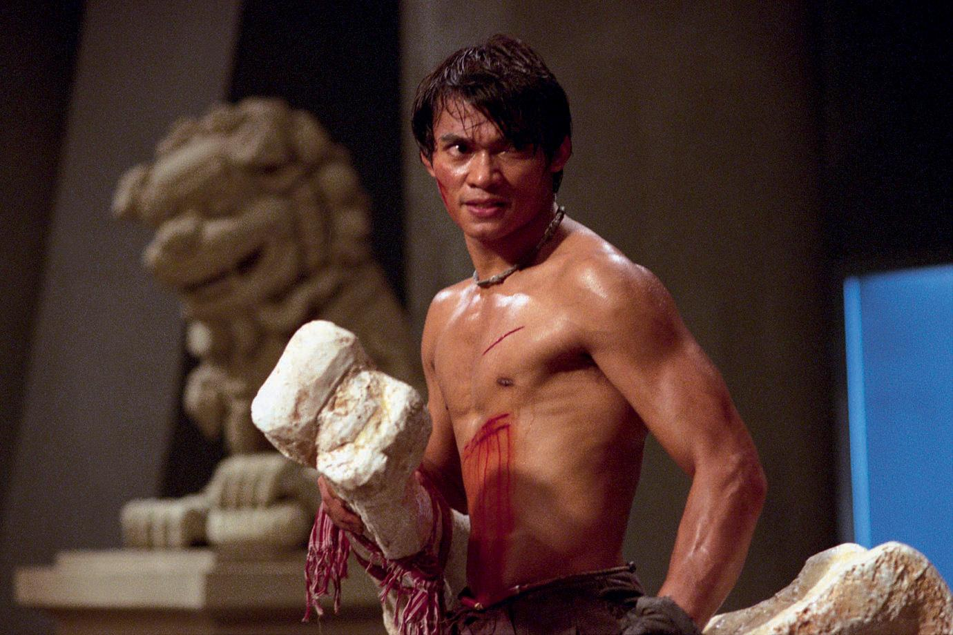 Tony Jaa Full hd wallpapers