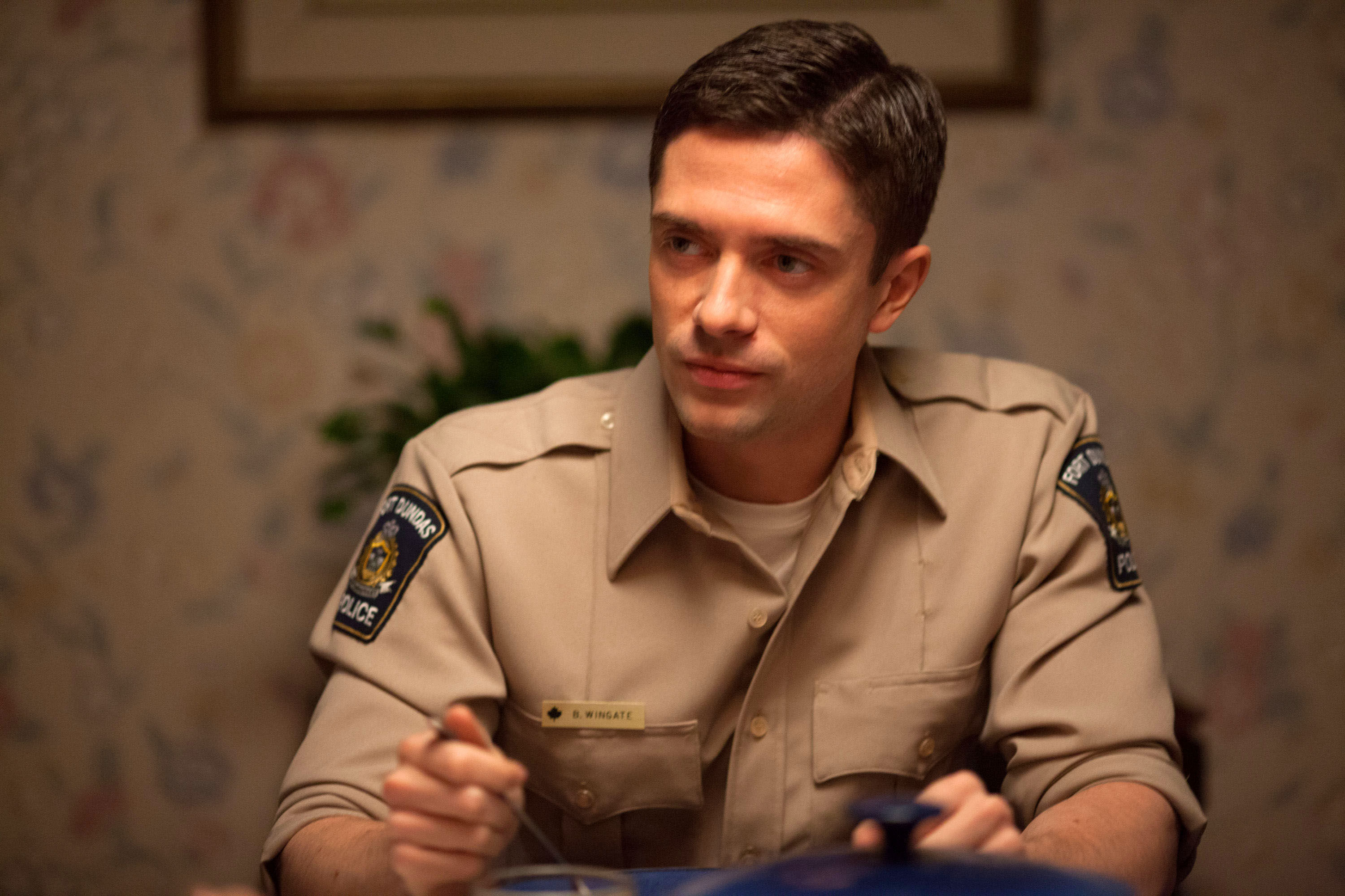 Topher Grace Full hd wallpapers
