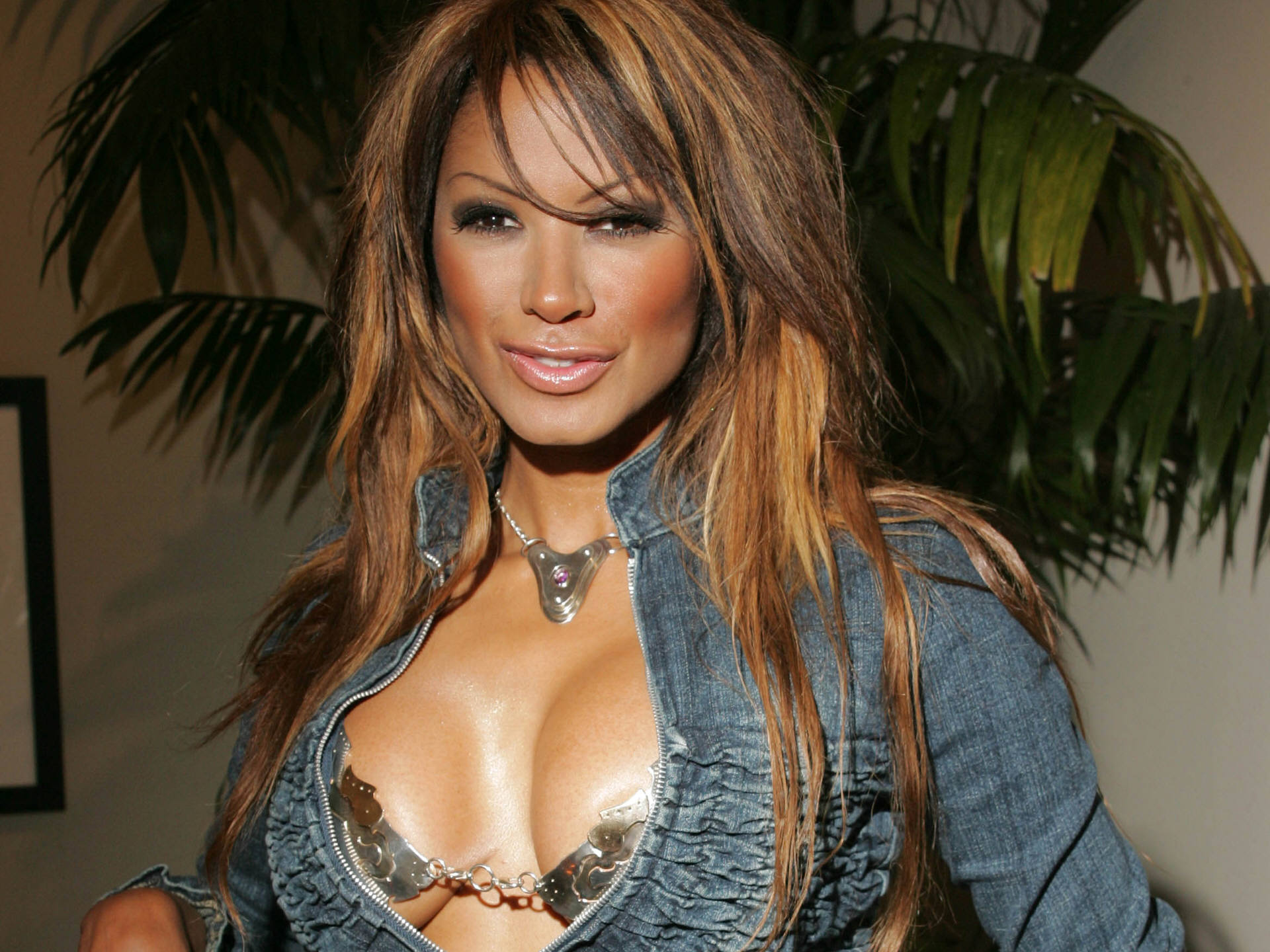 Traci Bingham Full hd wallpapers