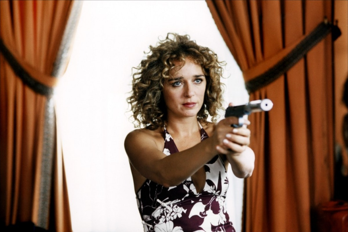 Valeria Golino Full hd wallpapers