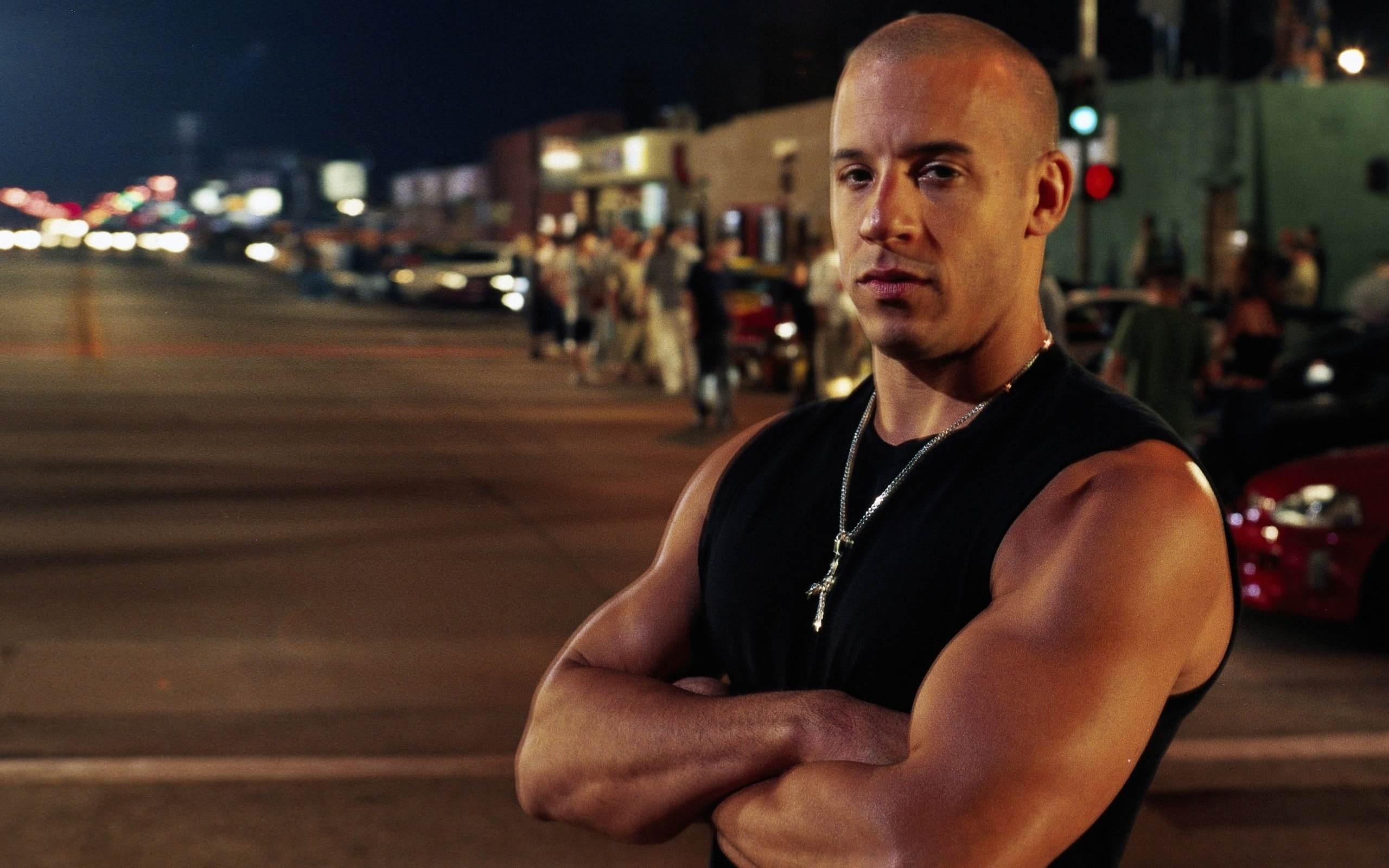Vin Diesel Full hd wallpapers