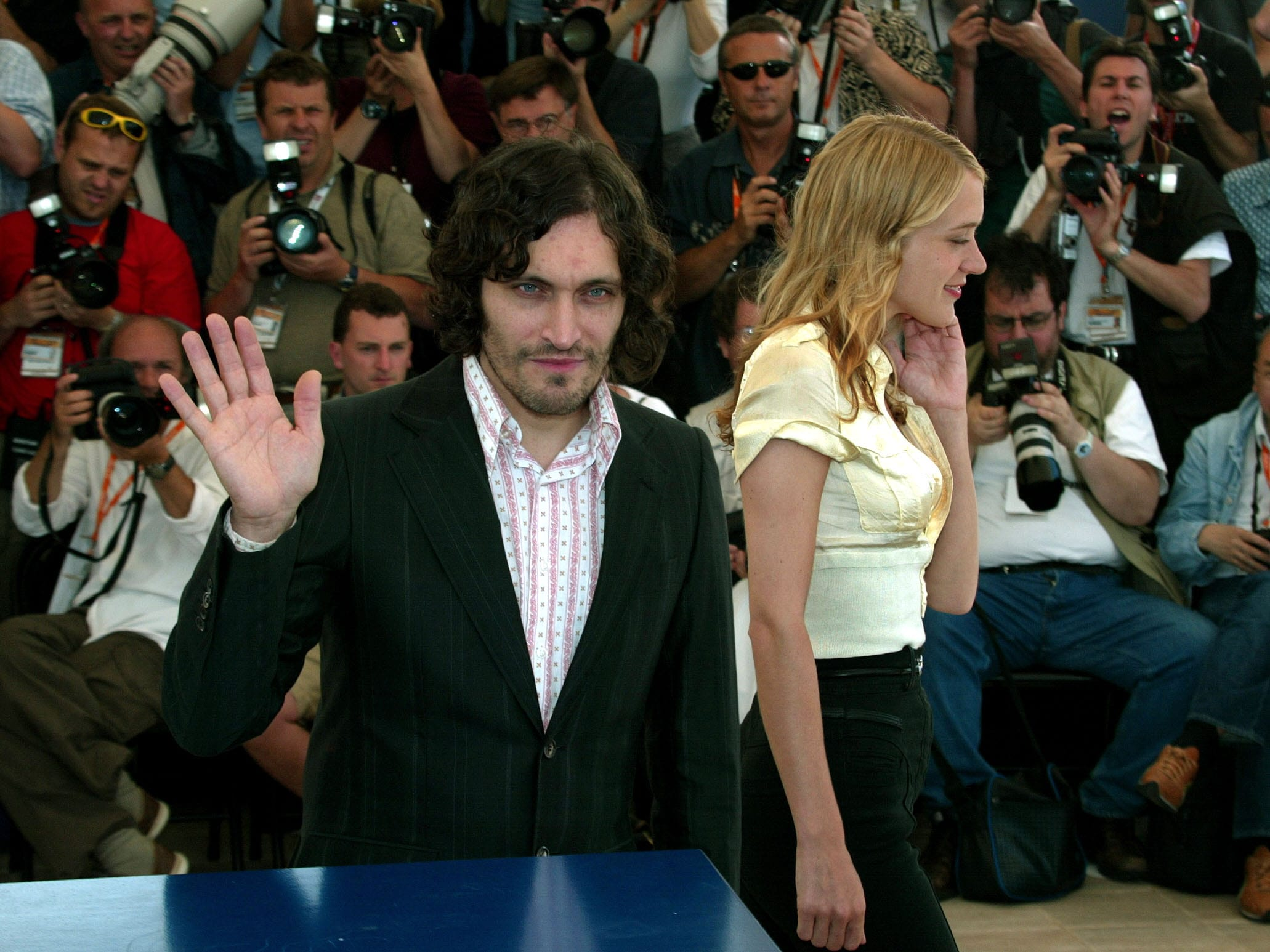Vincent Gallo Full hd wallpapers