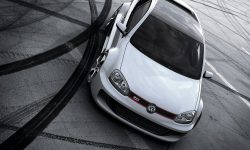 Volkswagen Golf GTI W12-650 Concept Desktop wallpapers