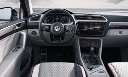 Volkswagen Tiguan 2 Full hd wallpapers