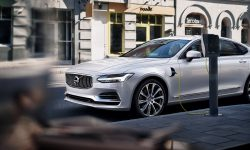 Volvo S90 Full hd wallpapers