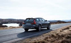 Volvo V90 Cross Country Full hd wallpapers