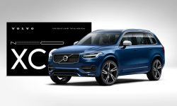 Volvo XC90 II Full hd wallpapers