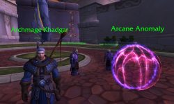 WOW: Archmage Khadgar HD pictures