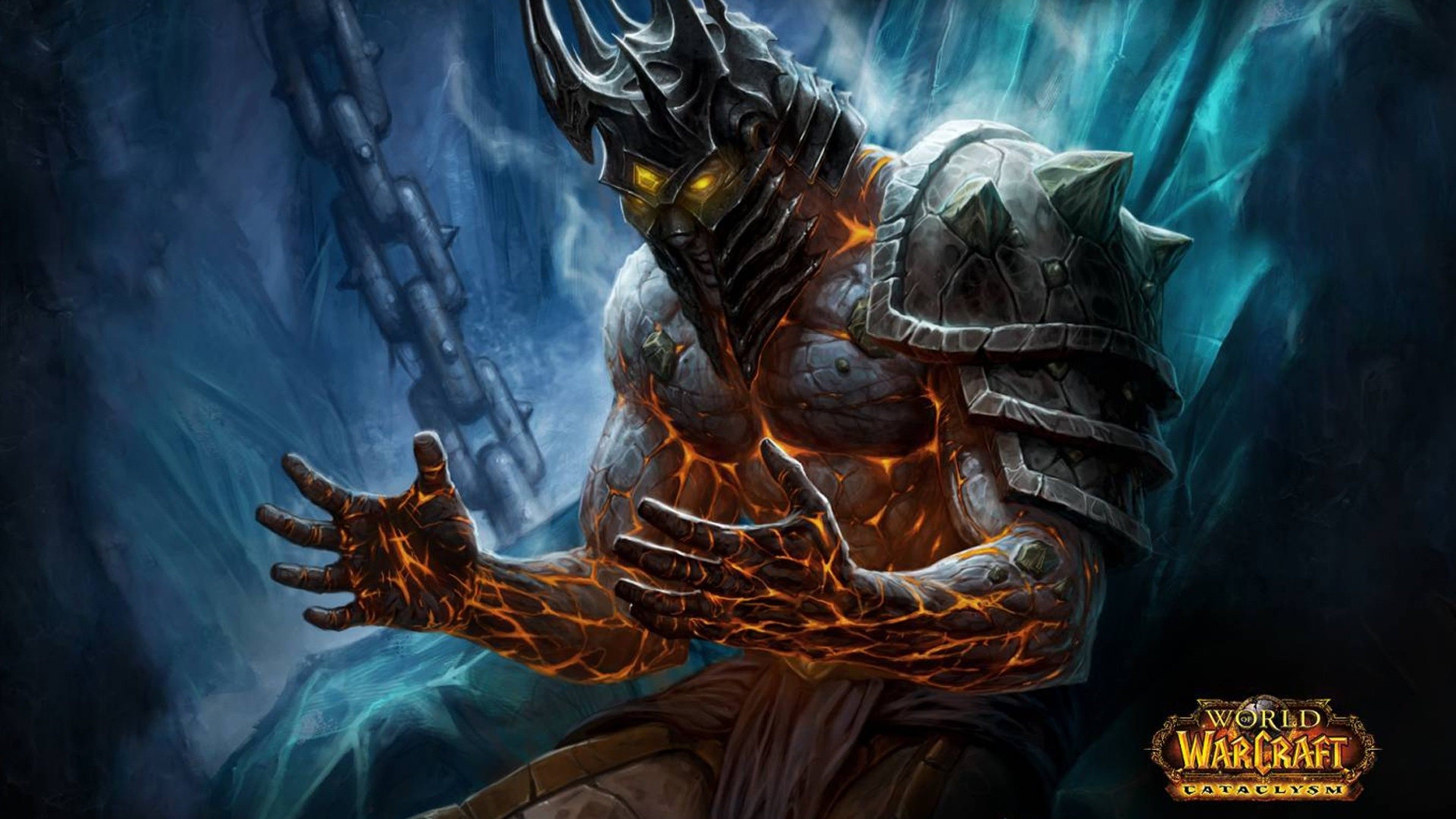 WOW: The Lich King full hd wallpapers