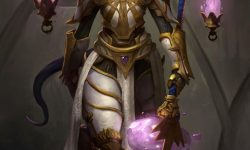 WOW: Yrel for mobile