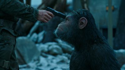 War for the Planet of the Apes Full hd wallpapers