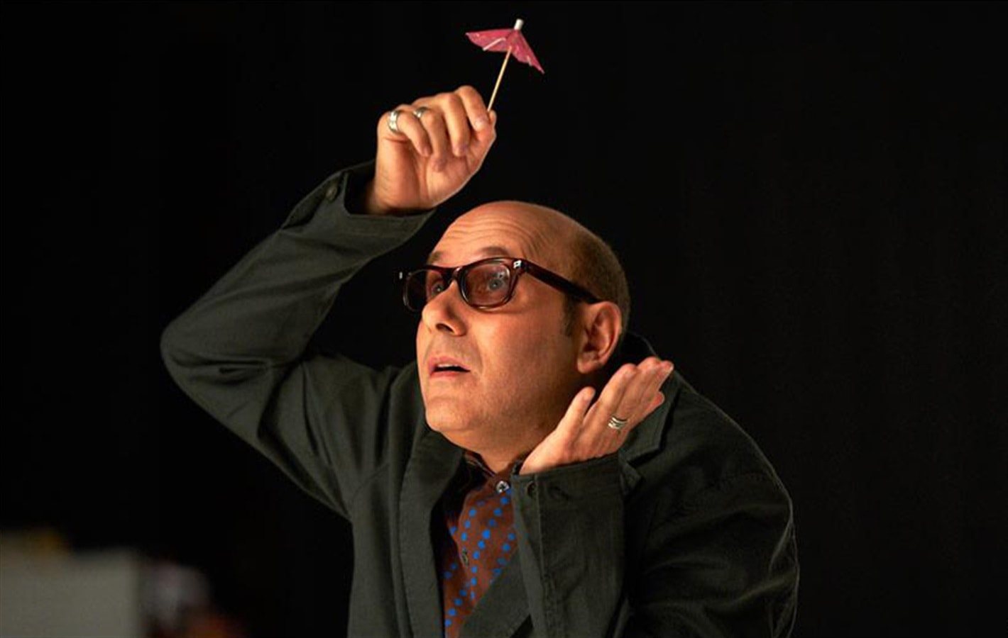 Willie Garson Full hd wallpapers