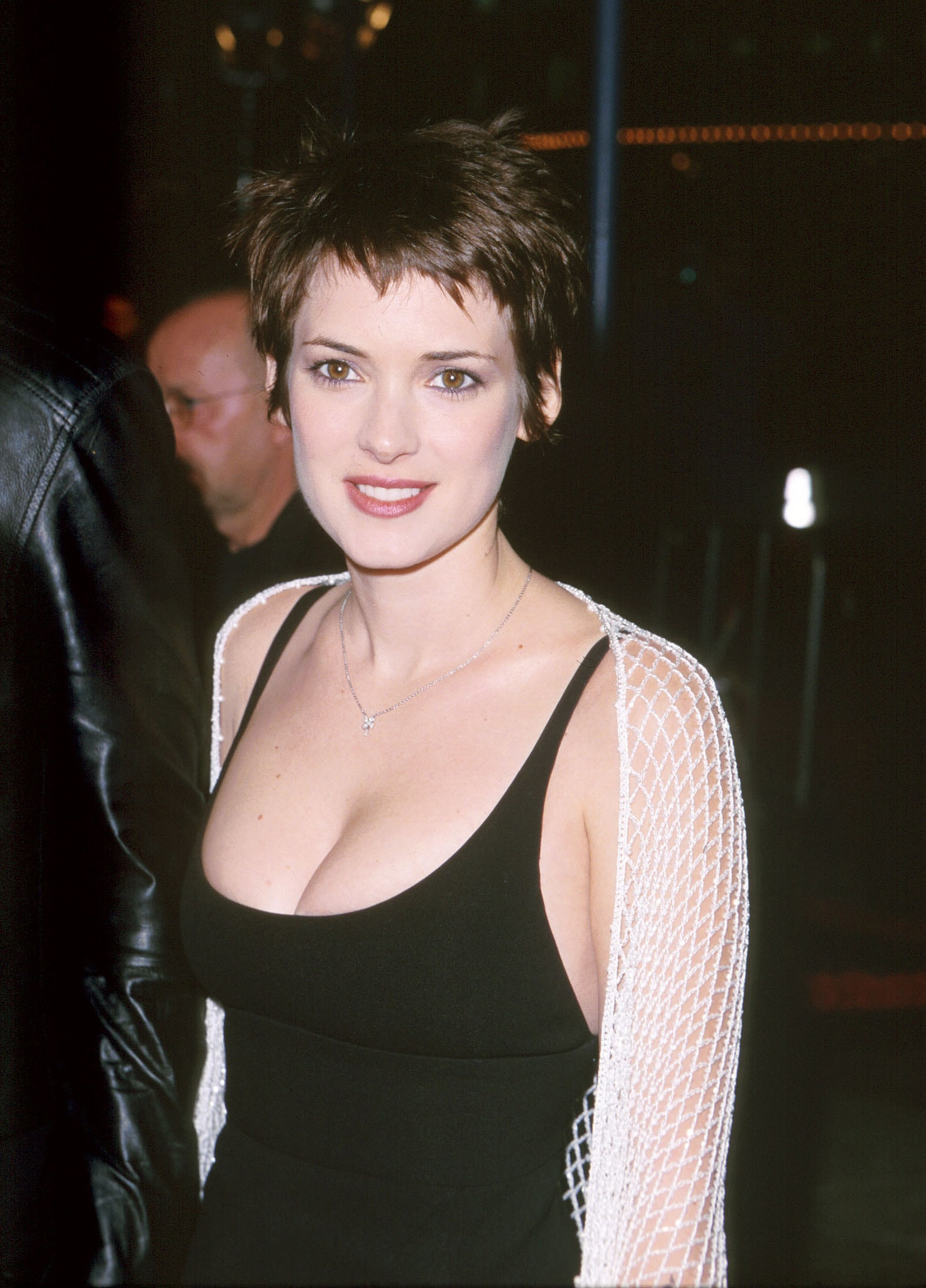 Winona Ryder Full hd wallpapers