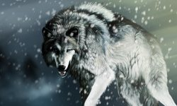 Wolf for mobile