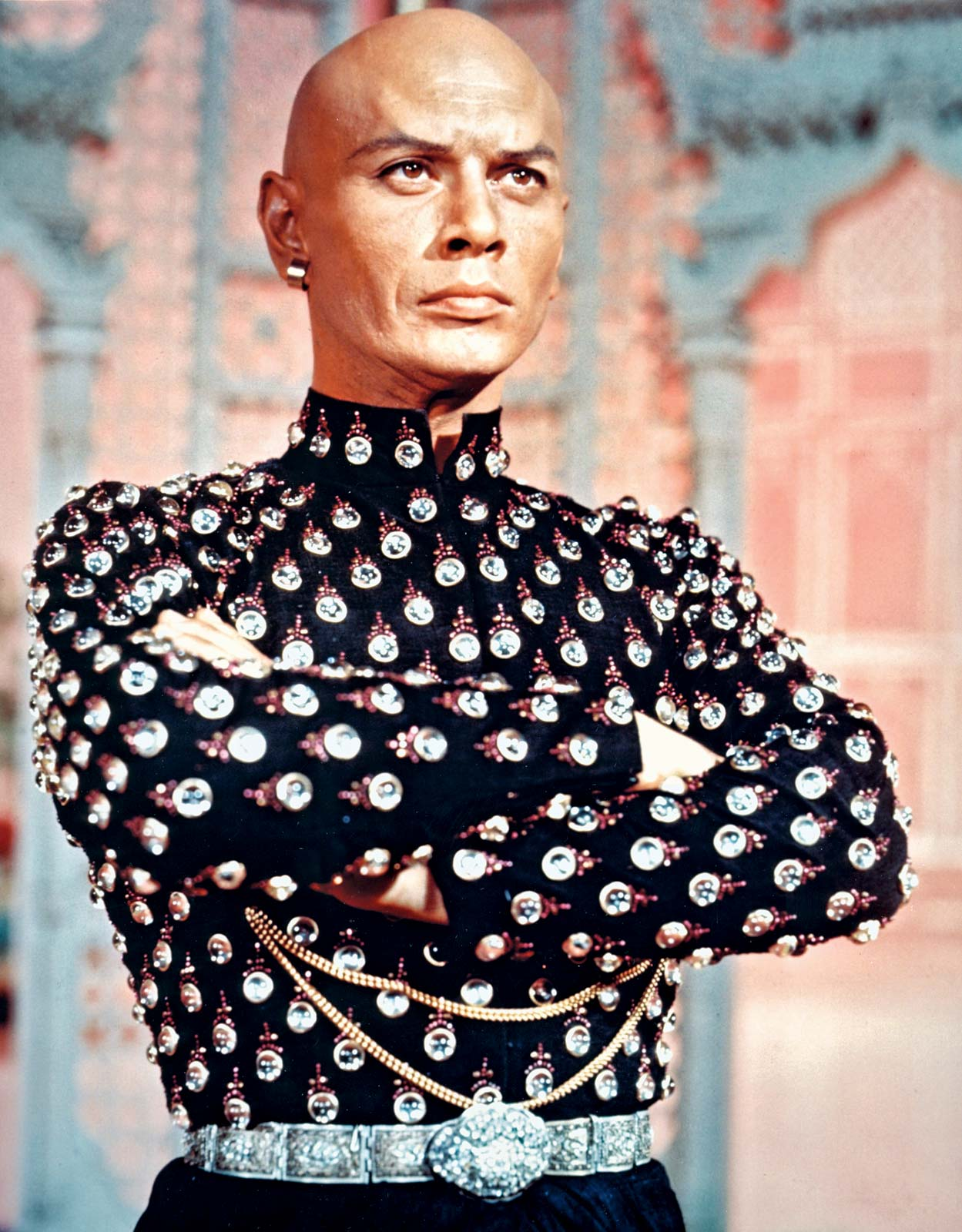 Yul Brynner Full hd wallpapers