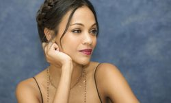 Zoe Saldana Full hd wallpapers