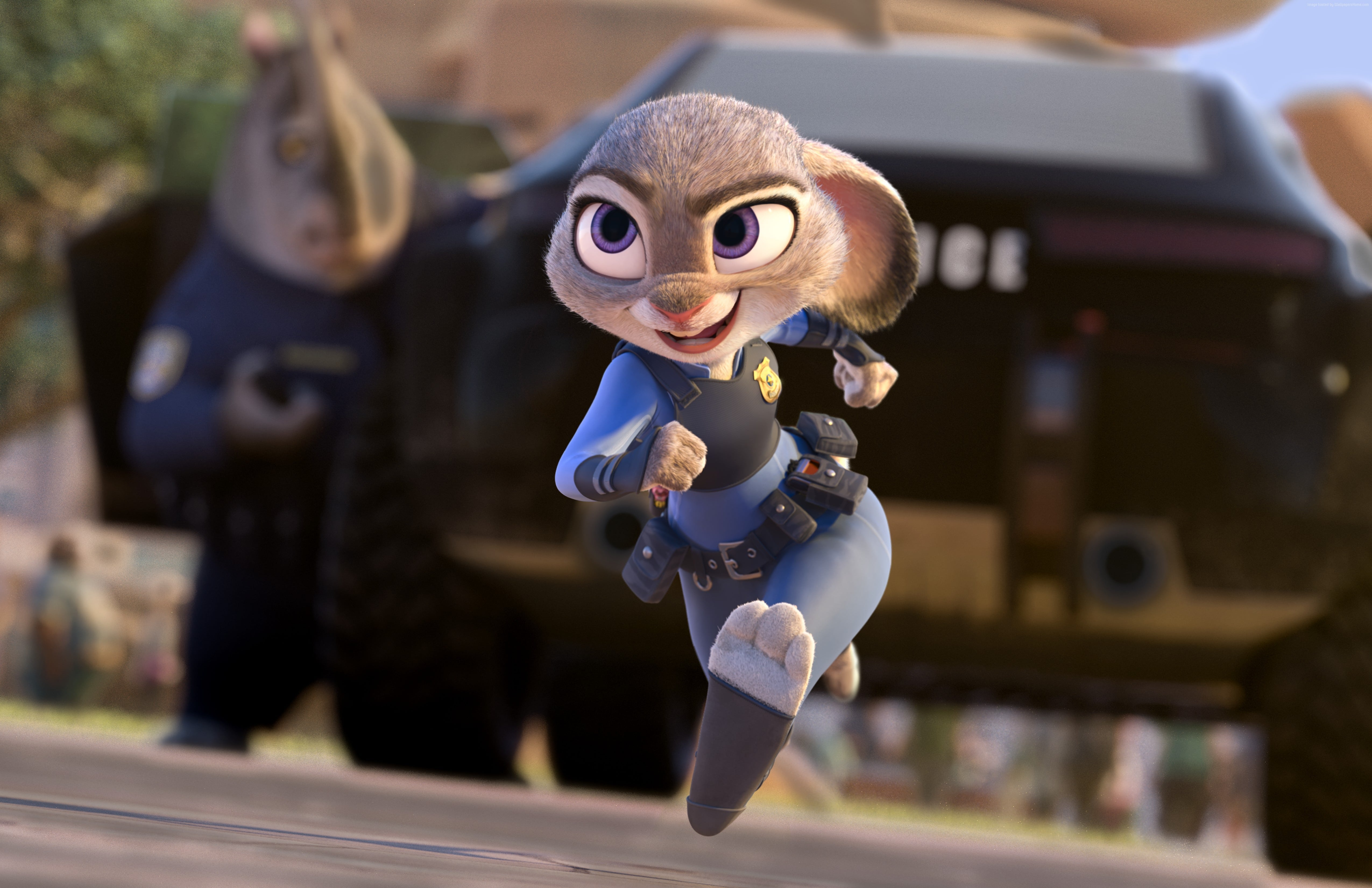 Zootopia HD pictures