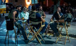 13 Hours: The Secret Soldiers of Benghazi widescreen for desktop