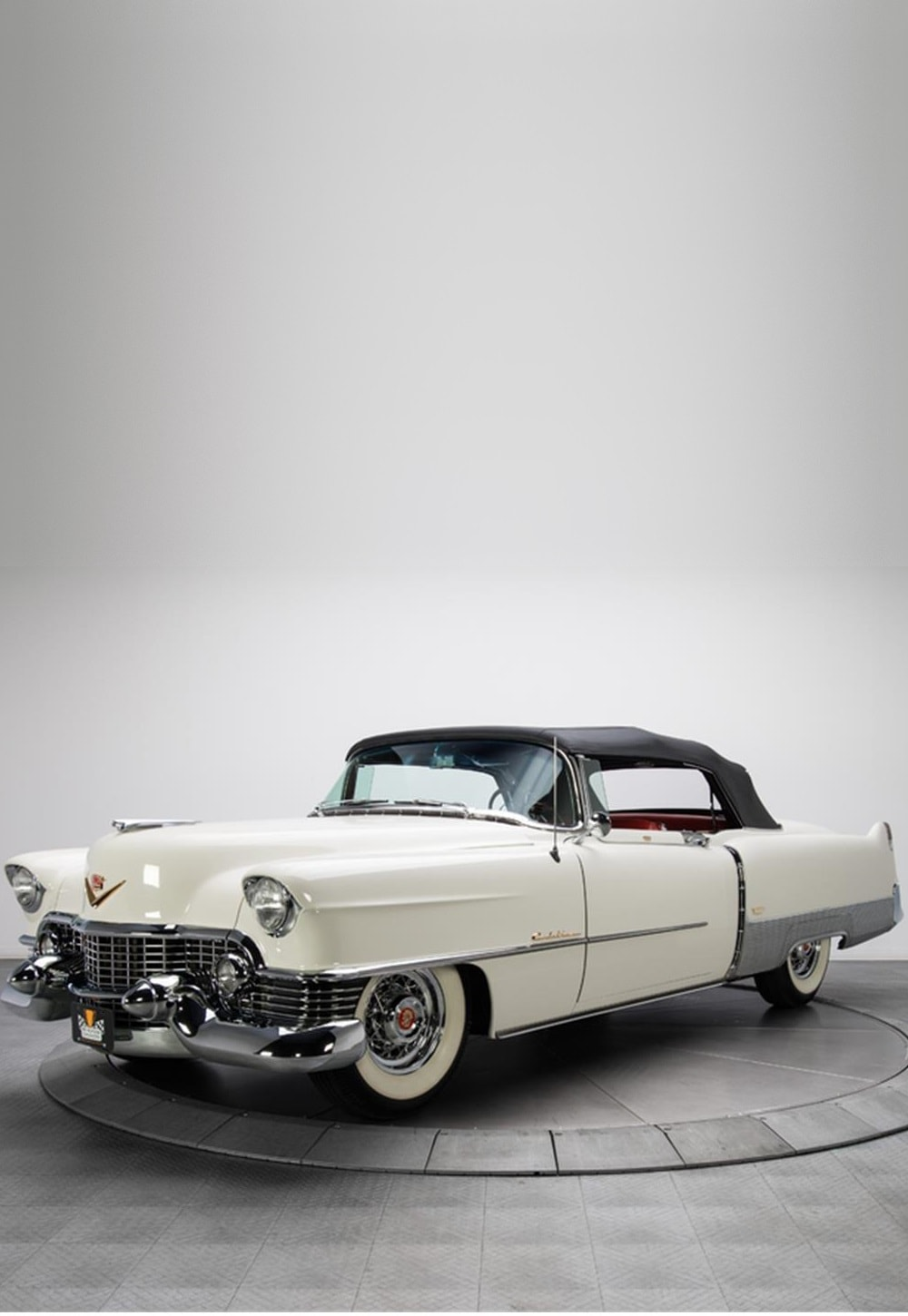 1954 Cadillac Eldorado For mobile