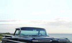 1959 Chevrolet El Camino For mobile