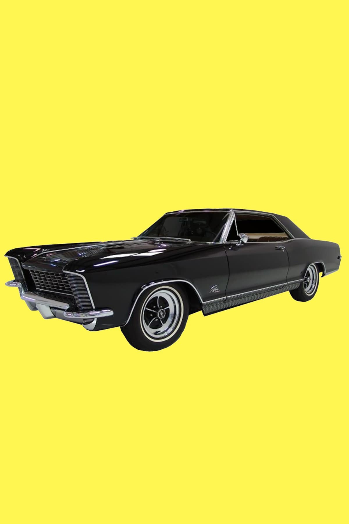1965 Buick Riviera GS For mobile