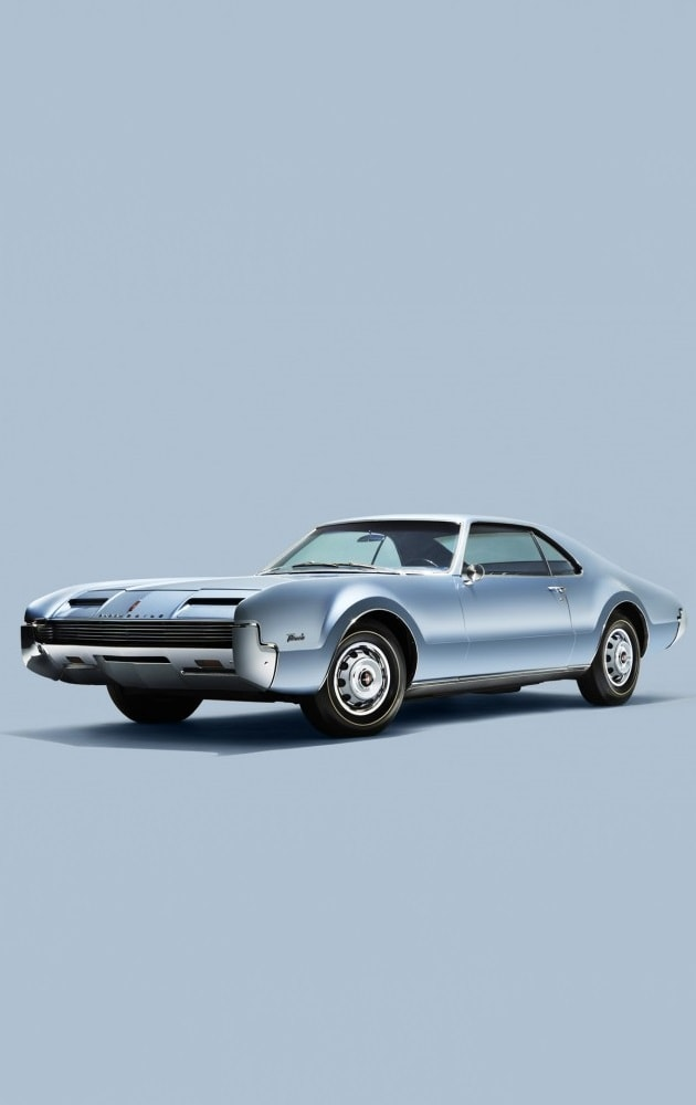 1966 Oldsmobile Toronado For mobile